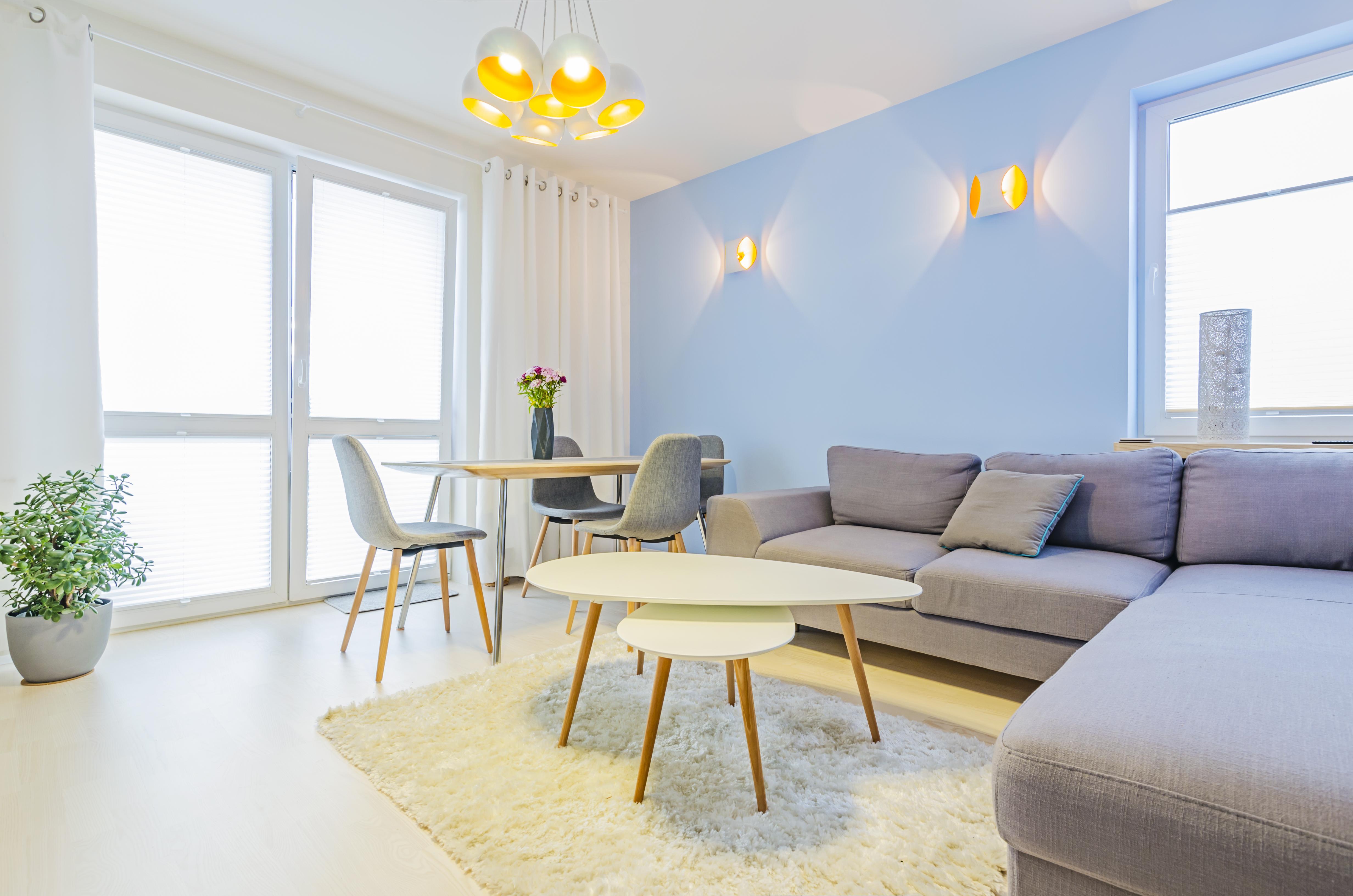 lampy, złoto i srebro, portfolio, laurowa, mieszkanie, projektowanie wnętrz, łazienka